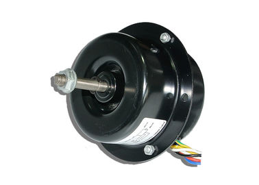 4 Pole 1200rpm 40w Kitchen Exhaust Fan Motor Replacement