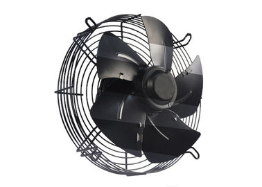 ประเทศจีน round silent axial flow blower fan 220V, window mounted exhaust fan โรงงาน